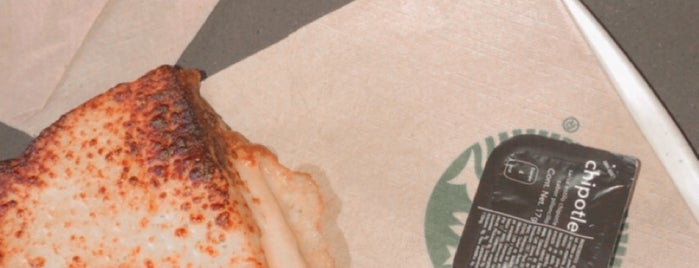 Starbucks is one of Lugares favoritos de Jhalyv.