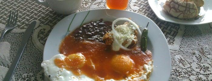 Al Sabor De Mi Tierra is one of 50 lugares para comer rico (por menos de $150).