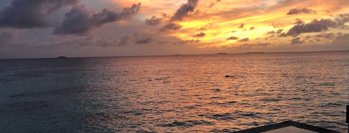 Ocean Villa is one of Lieux qui ont plu à glsh4574.