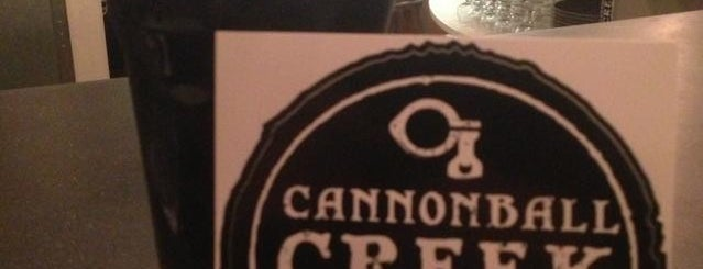 Cannonball Creek Brewing Company is one of Colorado Breweries.