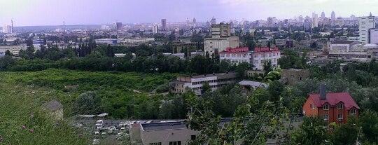 Мусульманское кладбище is one of Orte, die Taso gefallen.
