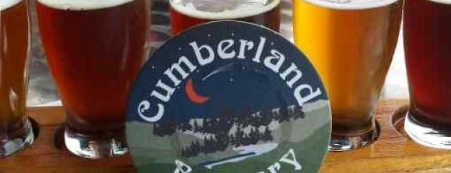 Cumberland Brews is one of Visiting Louisville.