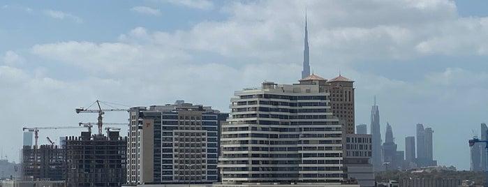 Bur Dubai is one of สถานที่ที่ Krzysztof ถูกใจ.