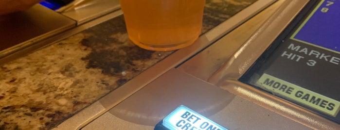 Black Tap Craft Burgers & Beer is one of Las Vegas.