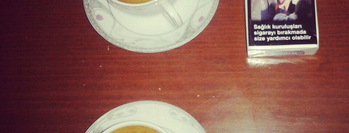 Durak Kafe 2 is one of ehliyet 450 tl.