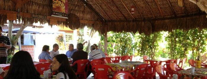 Restaurante Barcarola is one of Charles Souza Madureira: сохраненные места.