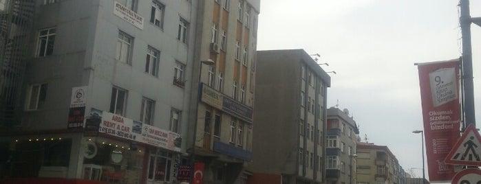 ismek is one of The places I love in Türkiye.