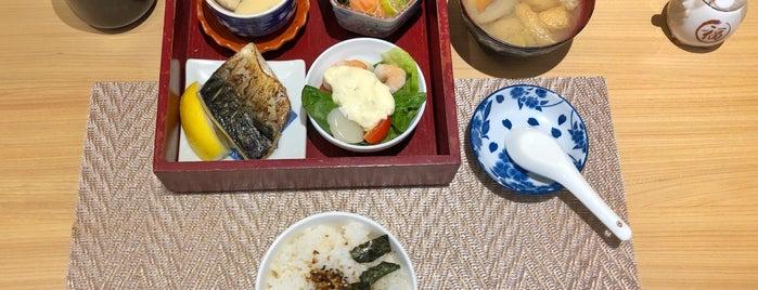 Hokkaido Fish Market is one of Tempat yang Disukai Gerry.