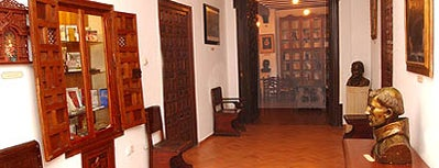Casa del Inca Garcilaso is one of Que visitar en la provincia de cordoba.