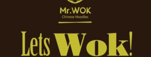 MrWok Delivery is one of Locais salvos de Мак.
