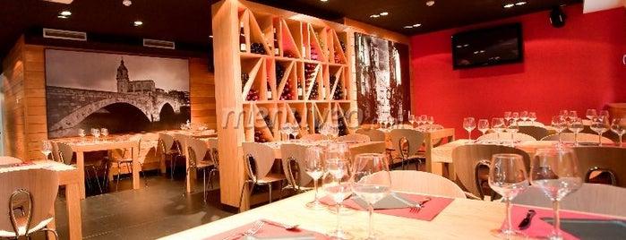 Restaurantes de Menú del día menuveo.com