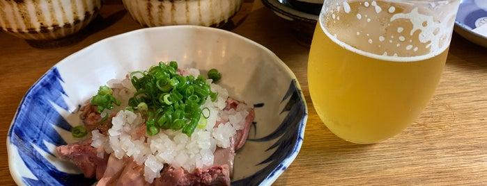 シンキチ醸造所 is one of япония.