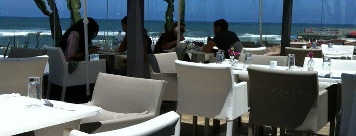 Gossip Beach is one of Café und Tee 3.