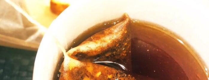 The Coffee Bean & Tea Leaf is one of ぱらんの COFFEE SHOP LIST.