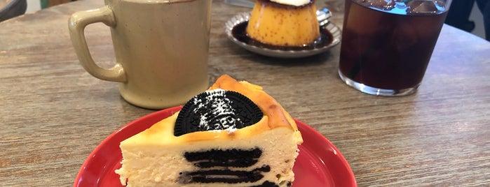 4/4 SEASONS COFFEE is one of Tokyo.