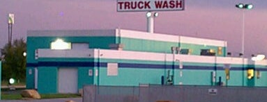 Blue Beacon Truck Wash is one of Danさんのお気に入りスポット.
