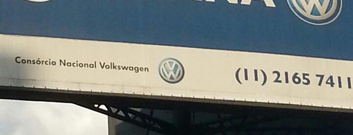 Sorana Sul Volkswagen is one of Dealers.