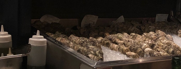 North Square Oyster is one of Boston.