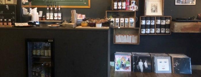 Street Coffee is one of Aarhus.