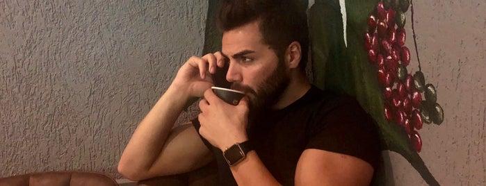 Gloria Jean's Coffees is one of Aynur'un Beğendiği Mekanlar.