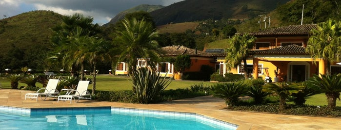 Quinta da Paz is one of Hoteis Brasil.