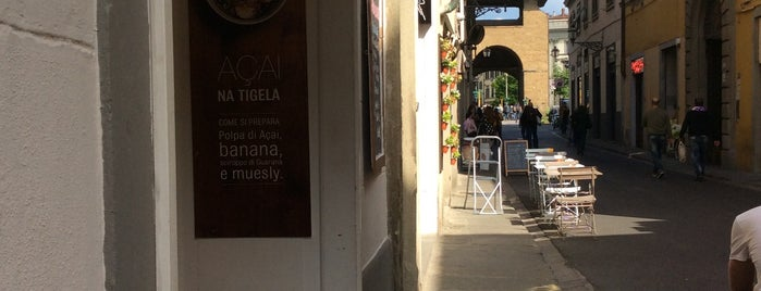 Cantina del Gelato is one of Florence.