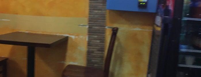 La Fiesta Restaurant is one of Up-Uptown.