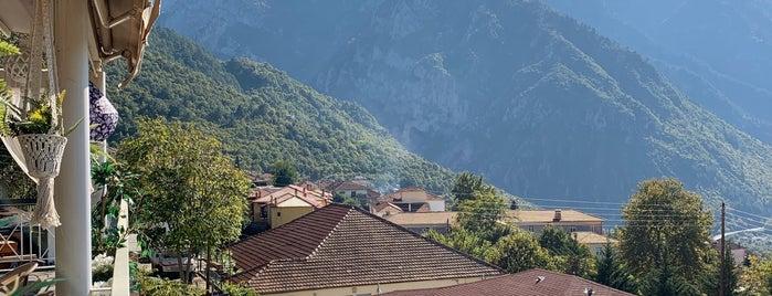 Κόνιτσα is one of Amazing Epirus.