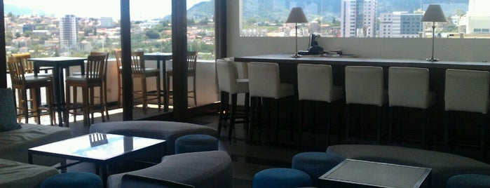 Minister Business Hotel is one of Lugares favoritos de Alberto.
