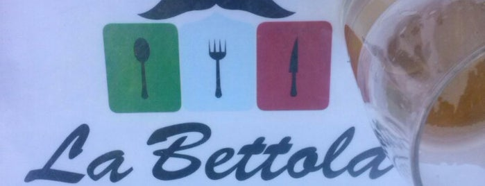 La Bettola is one of Amsterdam.