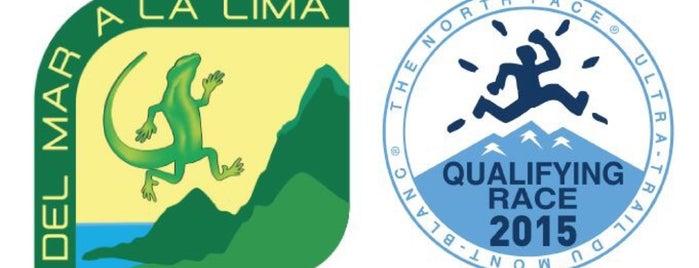 Sierra Nevada de Santa Marta is one of Columbia.