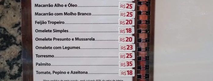 Cozinha da Roça is one of A donde quiero ir.