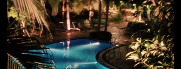 ibis Phuket Patong Hotel is one of Maria 님이 좋아한 장소.
