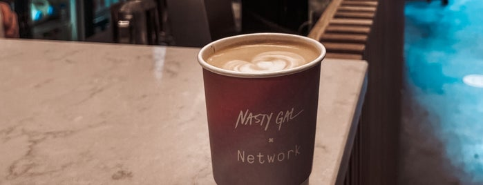 Network is one of Ireland.