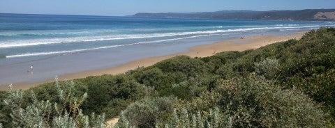 Fairhaven Beach is one of Great Ocean Road.