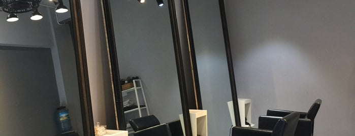 G.O.T Salon is one of SHANGHAI.