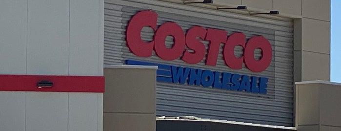 Costco is one of Costco California.