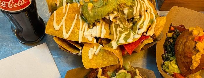 Jajaja Plantas Mexicana is one of Favorite restaurants.