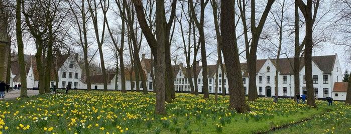 Sint-Elisabethkerk is one of Posti che sono piaciuti a Stanislav.