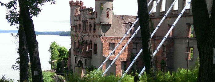 Bannerman Island Tours is one of Places I gotta go to (wish list).