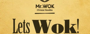 MrWok Доставка is one of Lugares favoritos de Le.