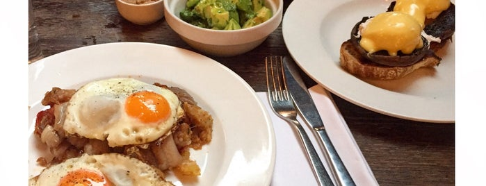 Beagle is one of Breakfast/Brunch in London.