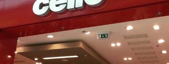Celio is one of Martin's Liked Places.