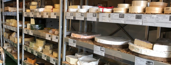 Rippon Cheese is one of Cheese london.