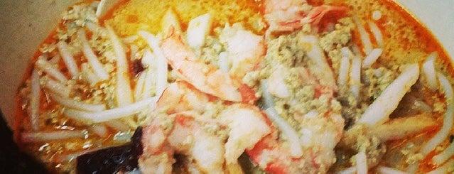 The Original Katong Laksa is one of 行って食べてみたいんですが、何か?.