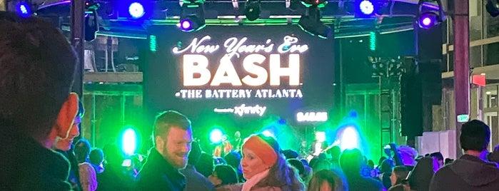 Terrapin Taproom and Fox Bros. Bar-B-Q is one of Atlanta.