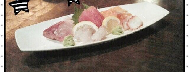 ぼちぼち boci-boci is one of Culinary.