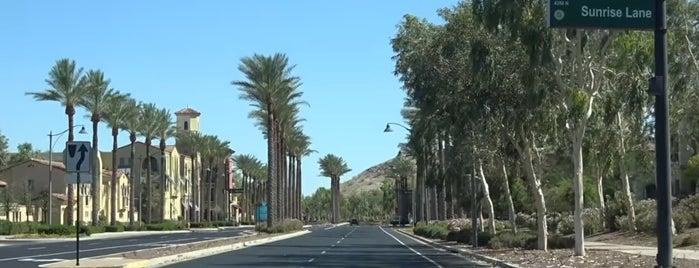 Verrado Main Street Promenade is one of Phoenix.