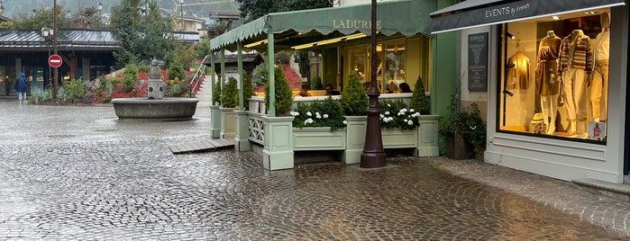 Ladurée is one of France 🇫🇷.
