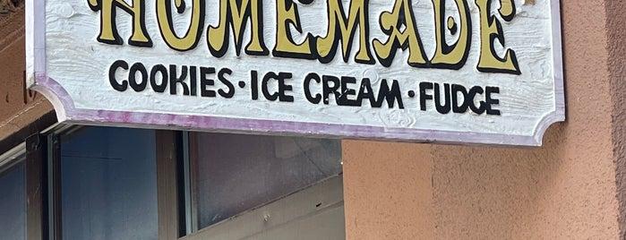 Mattheessen's is one of Key West.